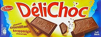 delacre delichoc milchschokolade 150