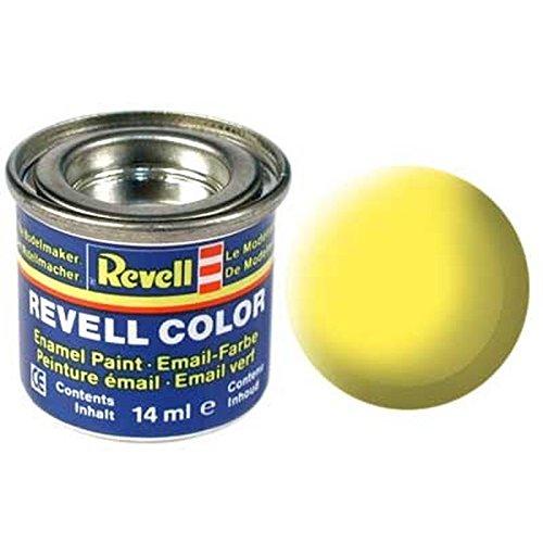 Revell 32104 Emaille-Farbe Weiß (glaenzend) 04 Dose 14ml