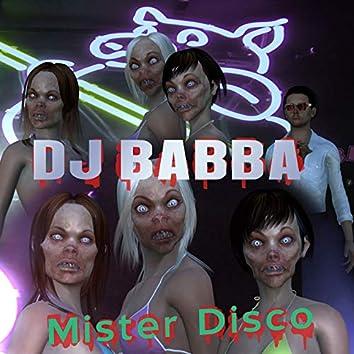 Mister Disco (Freaky Fun Edit)
