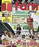 fam_mag Autumn Issue 2021 (三才ムック)