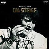 On Stage - February 1970 (180 Gram Audiophile Black & Blue Swirl Vinyl/Gatefold Cover/Poster)