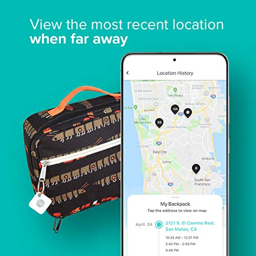 Never lose your keys (or kids) again with tracking tiles 3