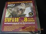 STOP&GO 07544 Schaub Hochspannungs- + Ultraschallgerät