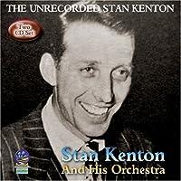 Unrecorded Stan Kenton