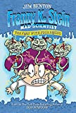 The Fran with Four Brains (6) (Franny K. Stein, Mad Scientist)