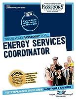 Energy Services Coordinator (Career Examination)