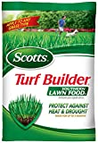 Scotts Turf Builder Southern Lawn Food F, 14.06 lb. - Florida Lawn Fertilizer - Protect...