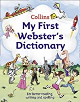 Collins My First Webster's Dictionary (Collins First)