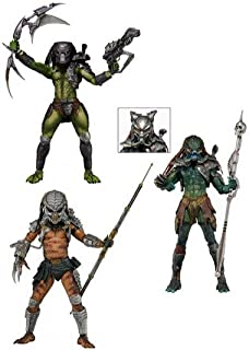 Predators 7