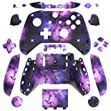 WPS Hydro Dipped Replacement Housing Shell Set for Xbox One S Slim (3.5 mm...