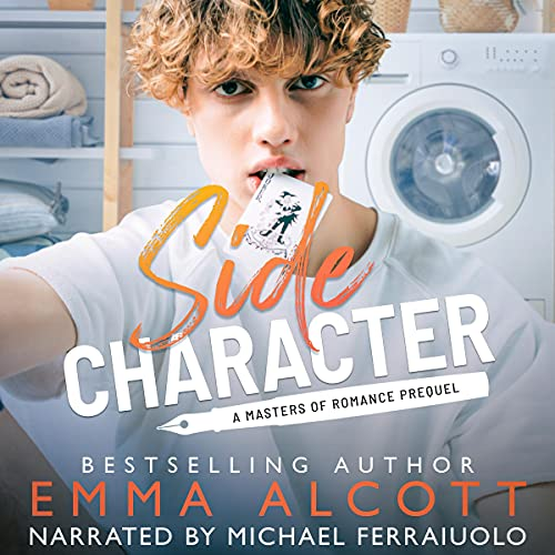 Side Character cover art