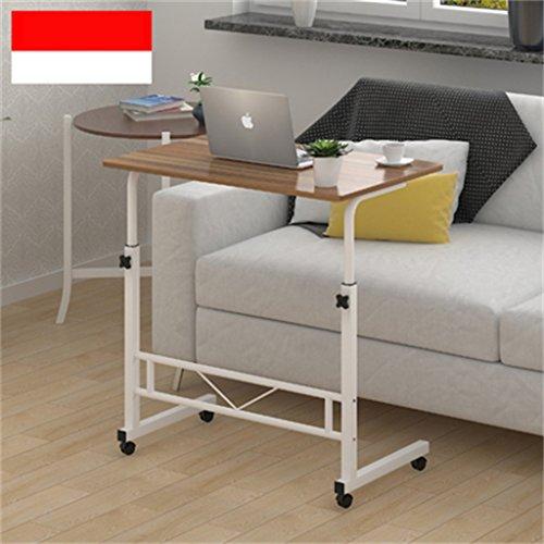 Peaceip Mesa desmontable Simple y moderna práctica Mesa móvil de ...