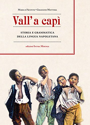 Vall' a capì. Storia e grammatica della lingua napoletana