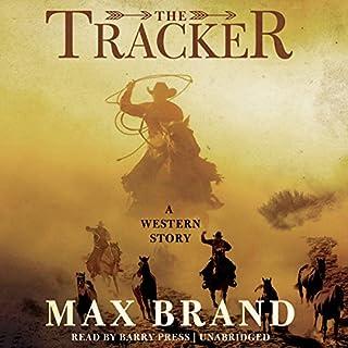 The Tracker cover art