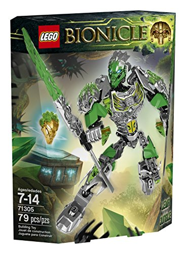 LEGO Bionicle Lewa Uniter of Jungle...