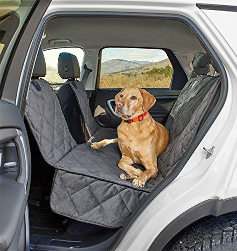 Orvis Windowed Hammock Seat Protector, Gray, XL