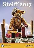 Steiff 2017: teNeues Teddybär Kalender