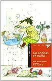 Las anginas de mamá (Ala Delta - Serie roja) (Spanish Edition)