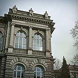 Die kaiser-wilhelm-universität (L'université de l'empereur guillaume, L'actuelle université de strasbourg)