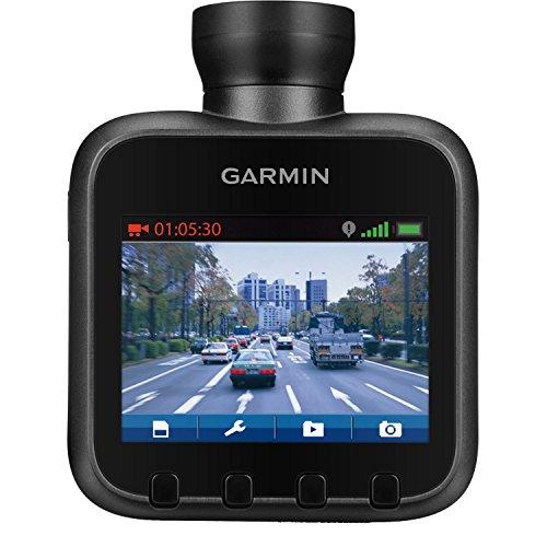 Garmin Dash Cam 20 Standalone Driving Recorder With GPS, 32 GB Micro SD Card