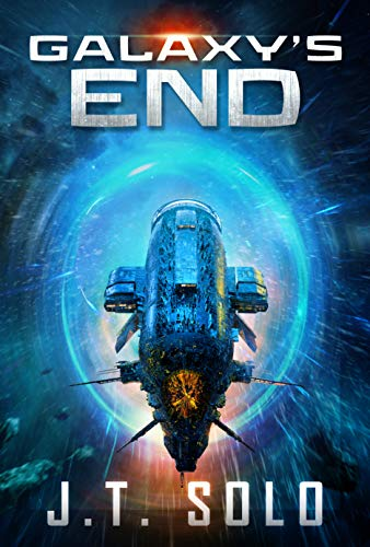 Galaxy's End, Volume 1