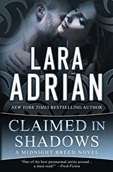 Claimed in Shadows  A Midnight Breed Novel  The Midnight Breed Series   Volume 15