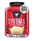 Product thumbnail for BSN SYNTHA-6 Whey Protein Powder