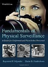 Best surveillance techniques book Reviews