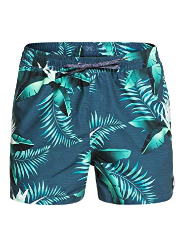 Quiksilver Herren Jam/Volley Poolsider 15