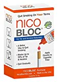 NicoBloc Quit Smoking Cessation,15 mL