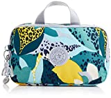 Kipling JACONITA Bolsa de aseo, 22 cm, 3 liters, Multicolor (Urban Jungle)
