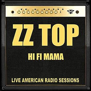 Hi Fi Mama (Live)