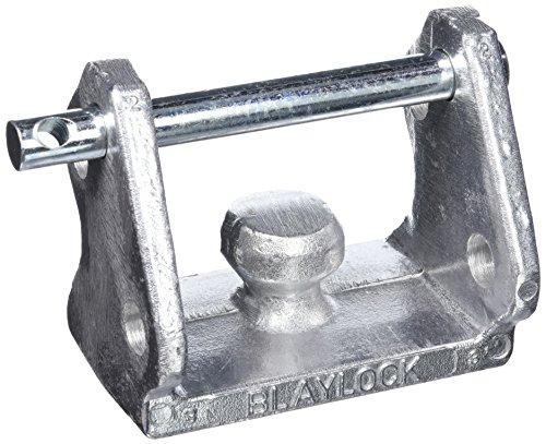 Blaylock American Metal TL-33 Coupler Lock