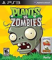 Plants Vs. Zombies (輸入版) - PS3