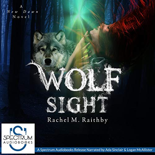 Wolf Sight cover art