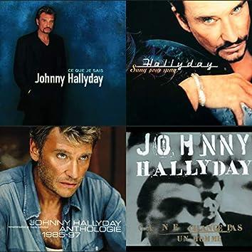 Johnny Hallyday : Les années 90