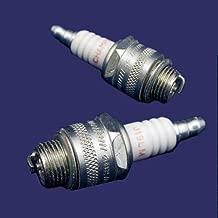 CHAMPION J19LM Lawn & Garden Equipment Engine Spark Plug Genuine Original Equipment Manufacturer (OEM) Part