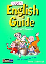 Blake's English Guide - Primary