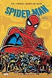Amazing Spider-Man - L'intégrale 1972 (T10 Nouvelle édition)
