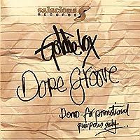Dope Groove - Goldie Lox CDS