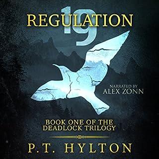 Regulation 19 cover art