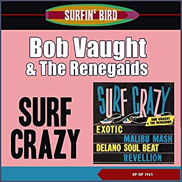 Surf Crazy (EP of 1963)