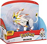 Pokemon 12 Inch Scale Articulated Action Figure - Legendary Solgaleo