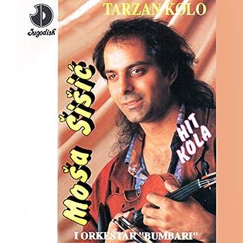 Tarzan kolo