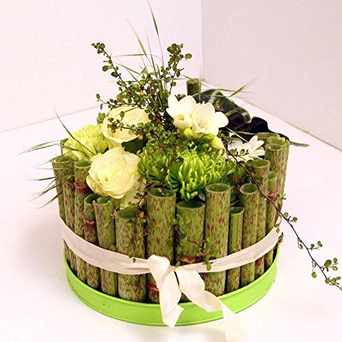 Blumengesteck Globetrotter Size 35 Euro