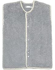 スリーパー キッズ 着る毛布 子供用 もこもこ ルームウェア 冬 部屋着 洗える ベスト パジャマ ベビー dw016