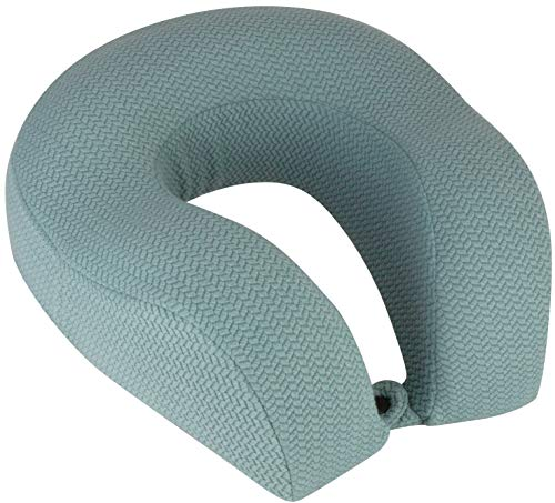 Travel Pillow for Airplanes Memory Foam