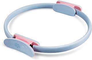 yujialun yoga rund nybörjare böja den magiska cirkeln pilatesring spisepipe-utrustning (#2;)