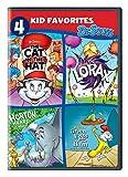 4 Kid Favorites: Dr. Seuss (DVD)