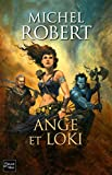 L'Agent des ombres, Tome 8 - Ange et Loki